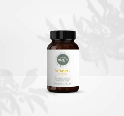 CONCEPT HEALTH STORE Vitamin C Acerola