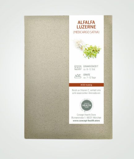 CHS Saatgut Alfalfa