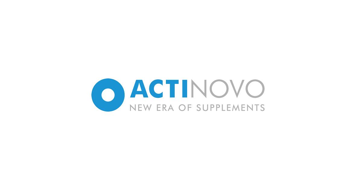 ACTINOVO Logo