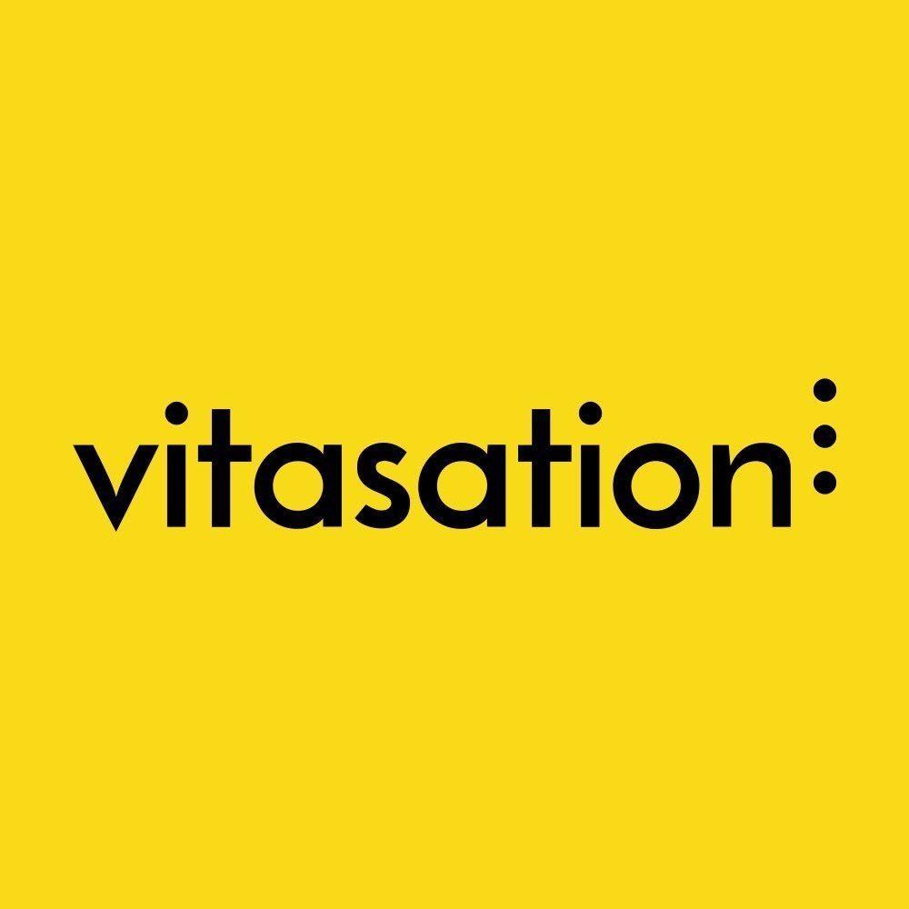 Vitasation Logo