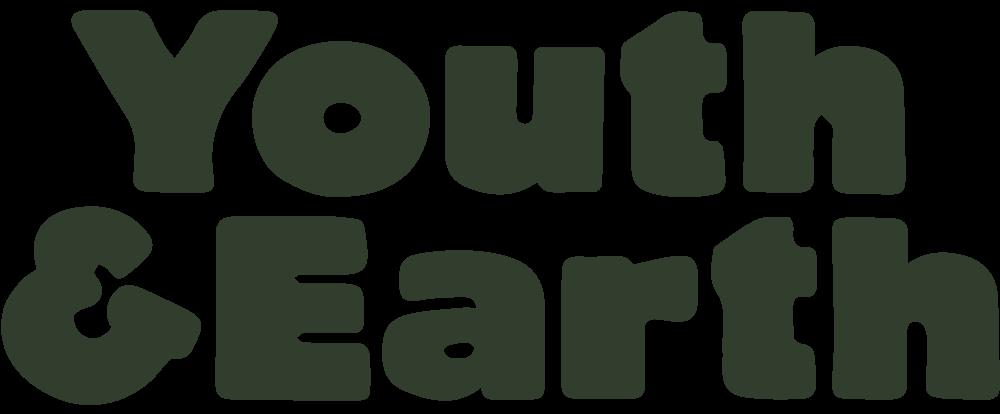 Youth & Earth Logo